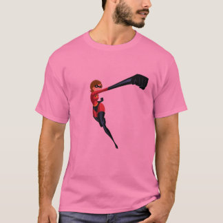 Incredibles Mrs.Incredible Elastigirl  Disney T-Shirt