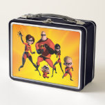 "Incredibles - Multiple Metal Lunch Box<br><div class=""desc"">Incredibles - Multiple</div>"