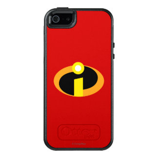 Incredibles OtterBox iPhone 5/5s/SE Case