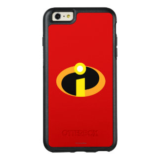 Incredibles OtterBox iPhone 6/6s Plus Case