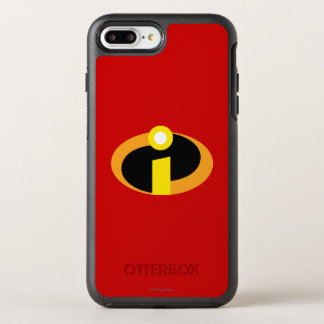 Incredibles OtterBox Symmetry iPhone 7 Plus Case