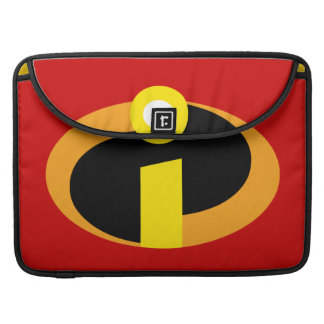 Incredibles Sleeve For MacBooks