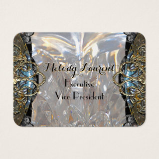 Incroyable Elegant Professional Business Card at Zazzle