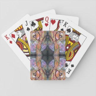 Incubadora de Fomorii Cartas De Póquer
