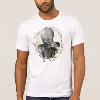 Incubation. Shirt
