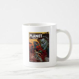 Incubi of Paralell X Coffee Mug