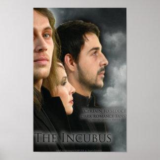 Incubus Mafia Poster