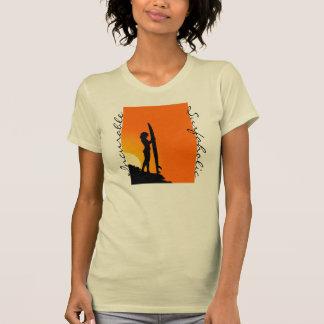 Incurable Surfaholic T-shirt
