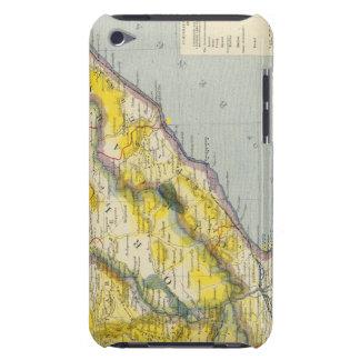Inda iPod Case-Mate Case