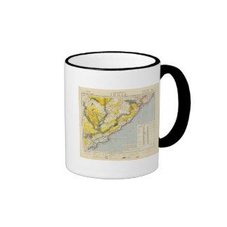 Inda Coffee Mug
