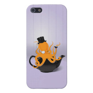 Indeed... iPhone 5/5S Case