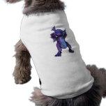 indefinido camisetas de perrito