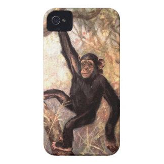 indefinido iPhone 4 Case-Mate carcasa