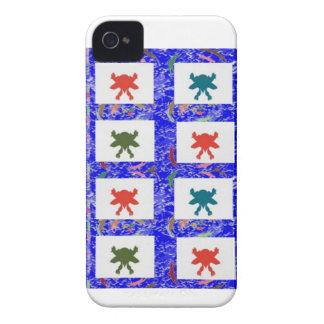indefinido Case-Mate iPhone 4 carcasas