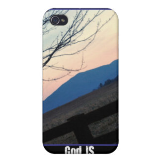 indefinido iPhone 4 protector