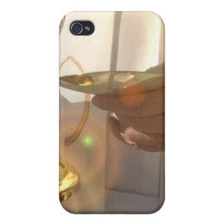 indefinido iPhone 4/4S carcasa