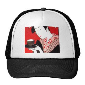 indefinido gorras de camionero