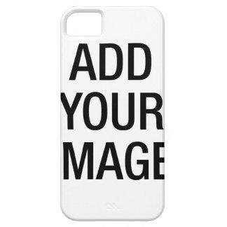 indefinido iPhone 5 carcasa