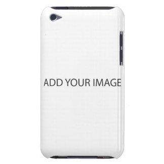 indefinido iPod touch Case-Mate cobertura