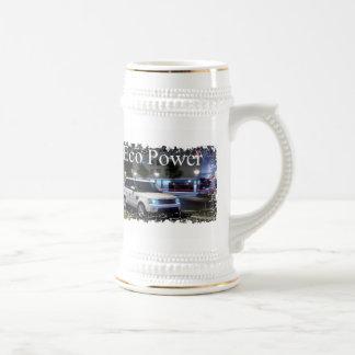 indefinido jarra de cerveza