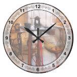 indefinido reloj