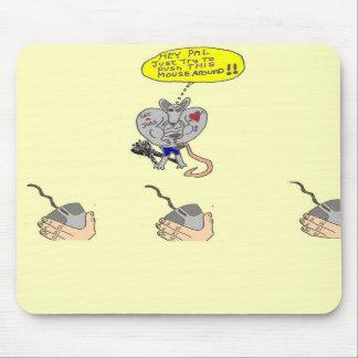 indefinido tapete de raton