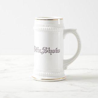 indefinido tazas de café