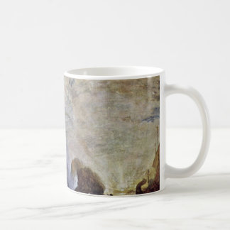 indefinido taza clásica