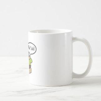 indefinido taza de café