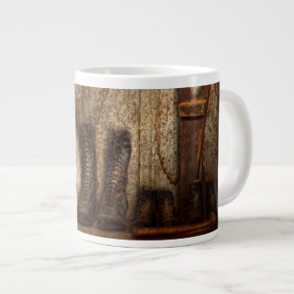 indefinido taza de café gigante