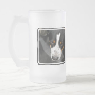 indefinido taza de cristal