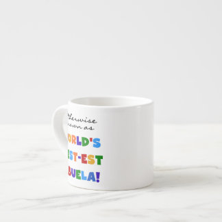 indefinido taza espresso