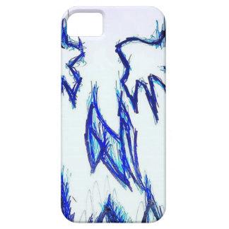 Indefinite iPhone SE/5/5s Case