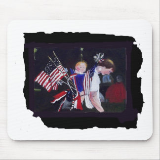 Independance Day1 Mousepad