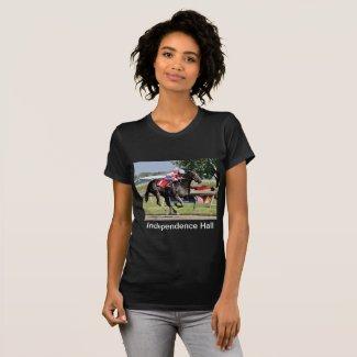 Independance Hall - FTS T-Shirt