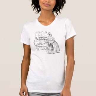 Independant Will Women's Jersey Tshirt