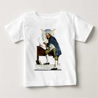 Independence Baby T-Shirt