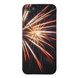 Independence Blossoms iPhone SE/5/5s Case