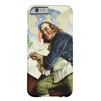 Independence Barely There iPhone 6 Case