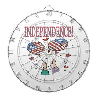 Independence Dart Boards