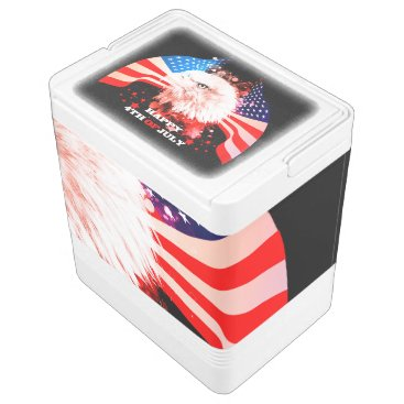 Independence Day4th of jul Cooler