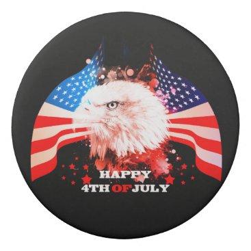 Independence Day4th of jul Eraser