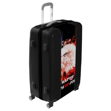 Independence Day4th of jul Luggage