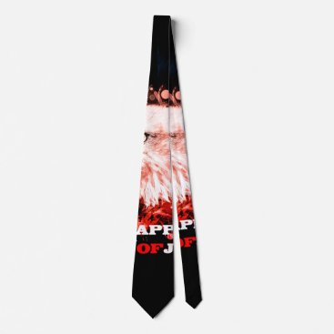 Independence Day4th of jul Neck Tie