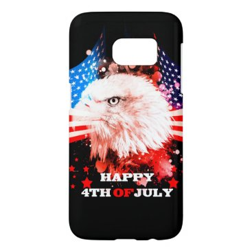 Independence Day4th of jul Samsung Galaxy S7 Case