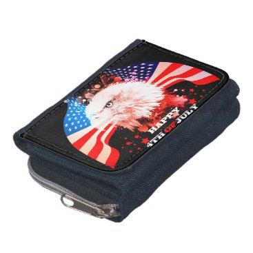 Independence Day4th of jul Wallet