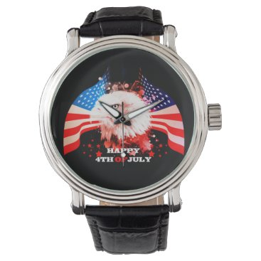 Independence Day4th of jul Watch