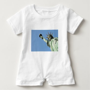 USA Themed Independence day 4th July Baby Romper