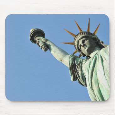 USA Themed Independence day 4th July Mouse Pad