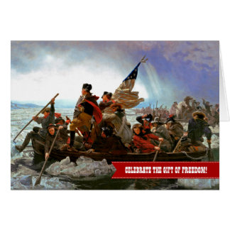 Independence Day, 4th of July Fine Art Cards